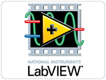 LabVIEW ロゴ