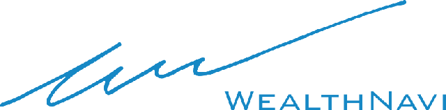 WealthNavi ロゴ