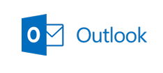 Outlook ロゴ