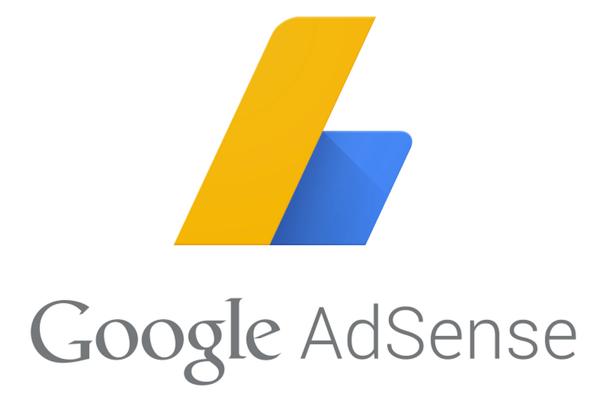 Adsense ロゴ