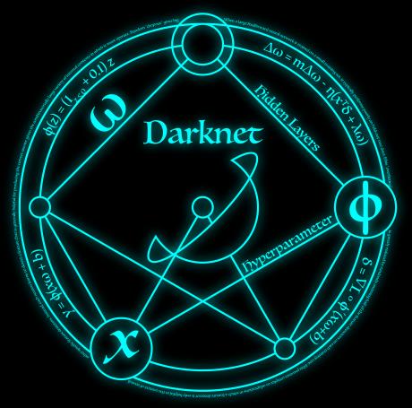 darknet ロゴ