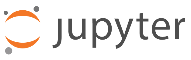 Jupyter ロゴ