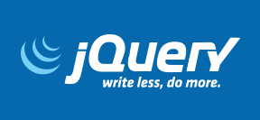 jQuery ロゴ