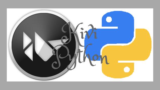 Python×Kivy