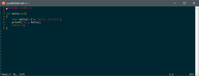 solarized_dark WSL