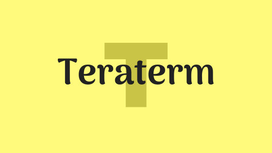 Teraterm