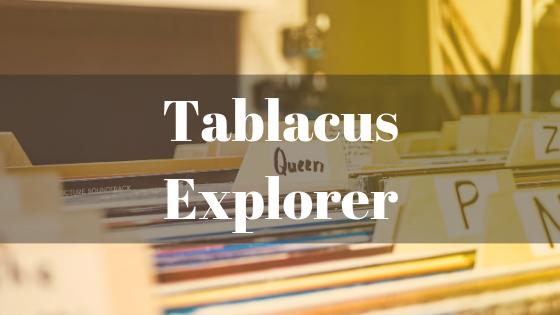 Tablacus Explorer