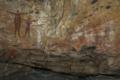 Sandy Creek Art Site