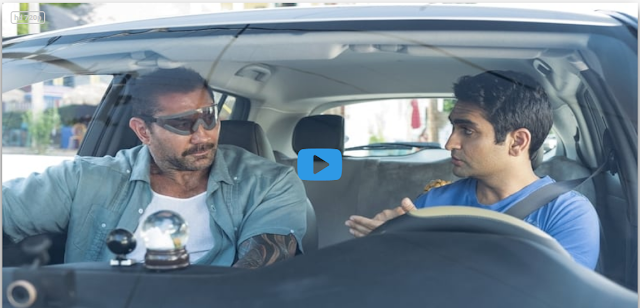 Stuber (2019) - Watch Movies Now