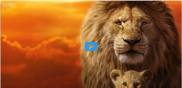 The Lion King 2019 Watch Movies Now