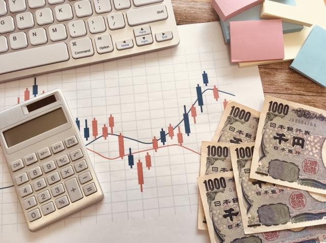 株・FXの違いを徹底解説!失敗しないのはどっち?|投資がもっと楽しくなるメディア