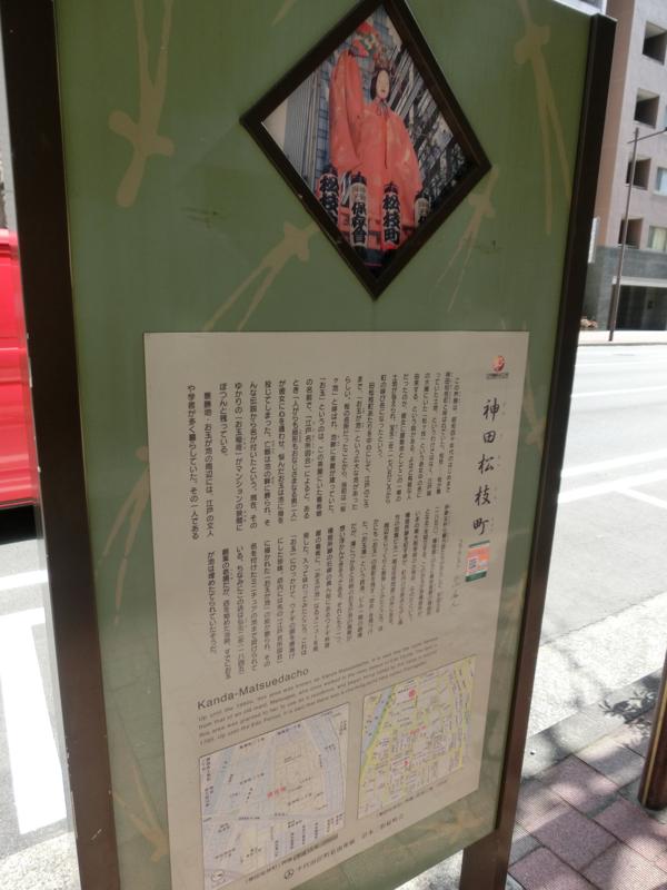 神田松枝町