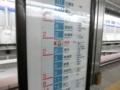 神田駅1番線(シールで隠されてる)