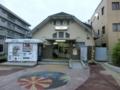 南海高師浜駅