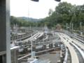 アストラムライン広域公園前駅引き上げ線