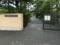 市川市吉澤ガーデンギャラリー入口