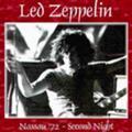 [LED ZEPPELIN]1972/6/15