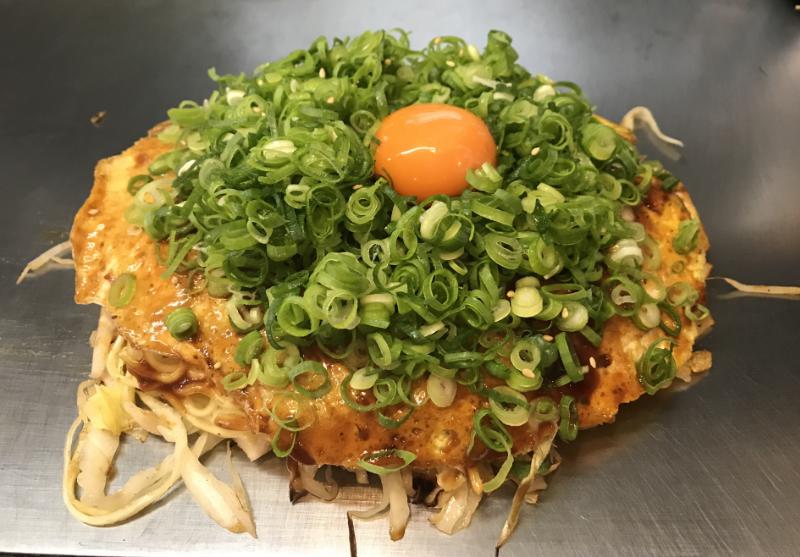 長田屋焼き