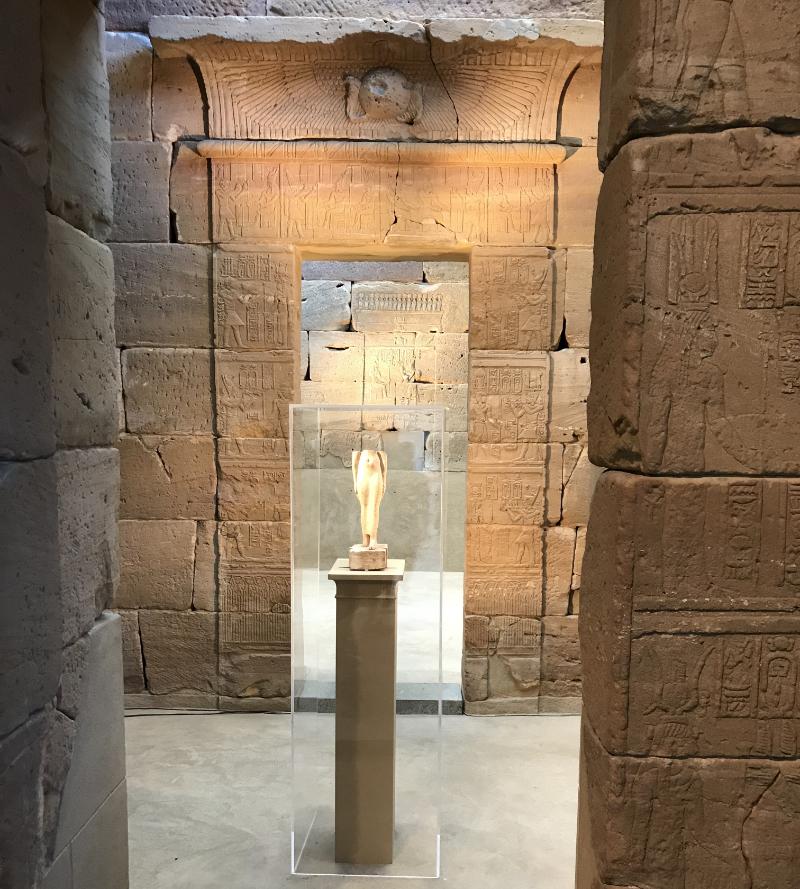 デンドゥール神殿2