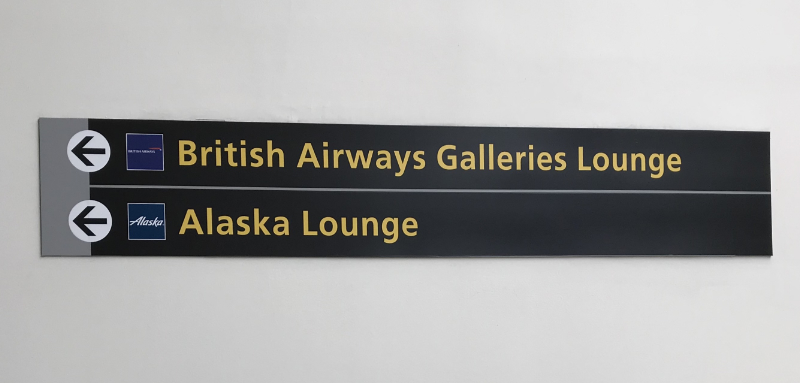 JFK国際空港ラウンジ