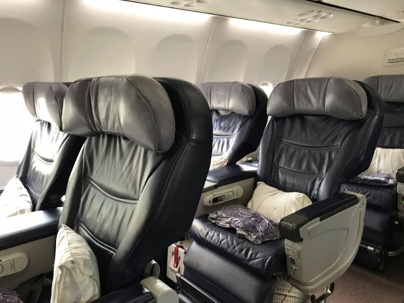 マレーシア航空ビジネスクラス4