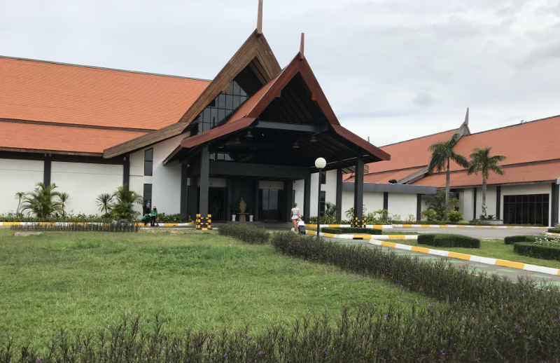SiemReapInternationAirport