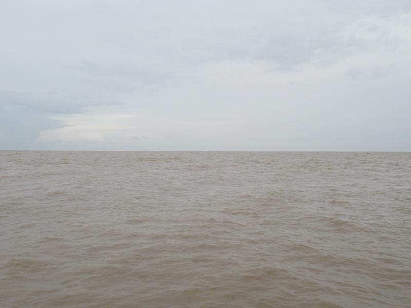 トンレサップ湖2