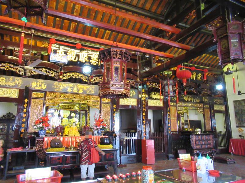 チェン・フー・テン寺院2
