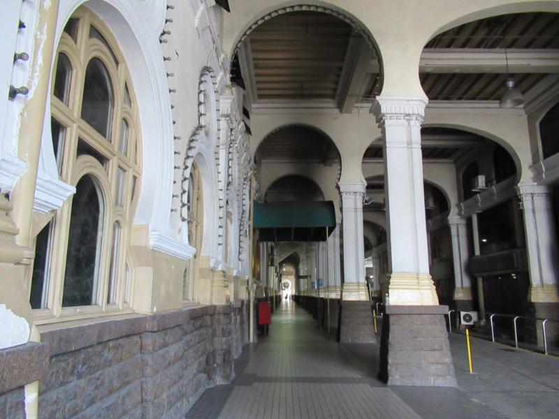 クアラルンプール駅3