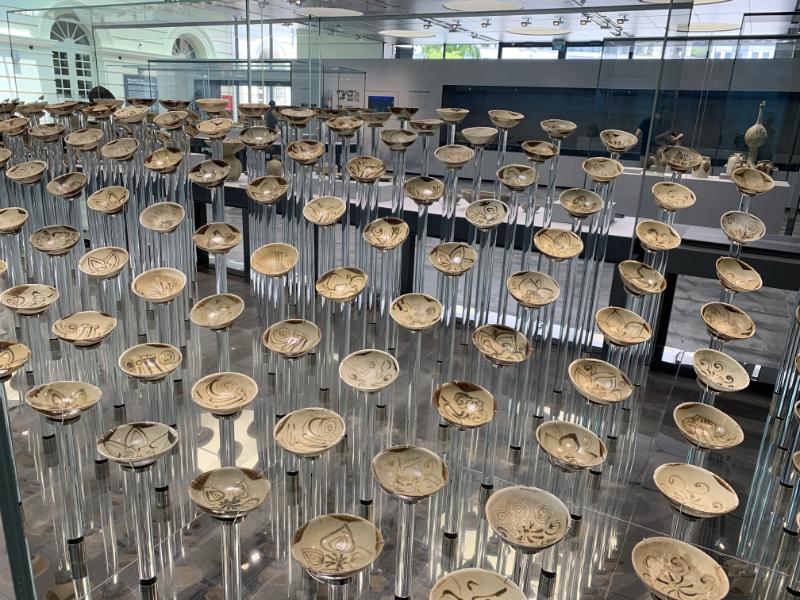 大量生産陶磁器