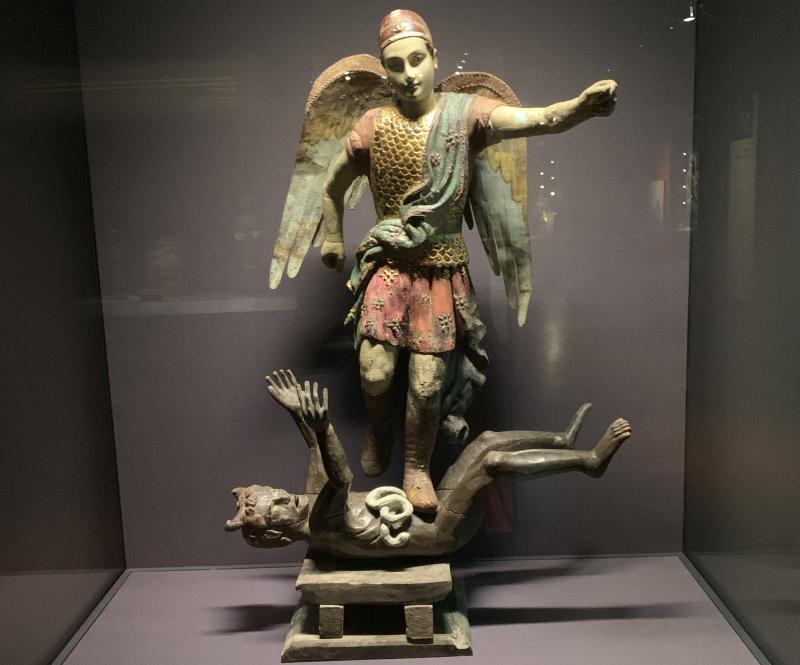 インドのキリスト教美術