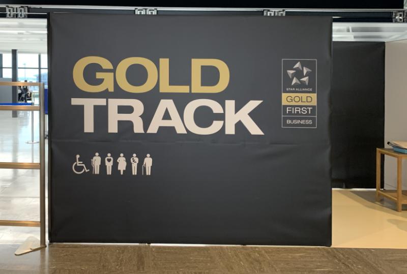 ゴールドトラック