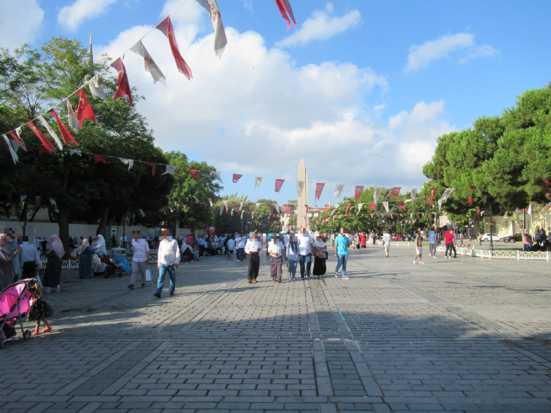 コンスタンティノープル競馬場