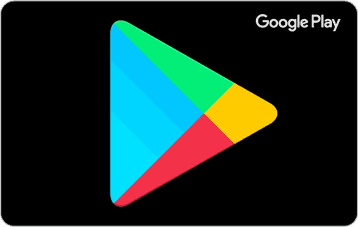 GooglepPlayギフトカード