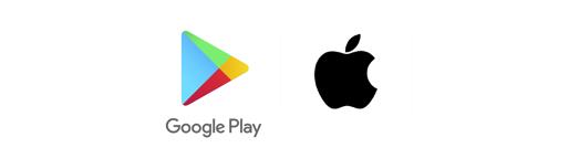 apple id/google play