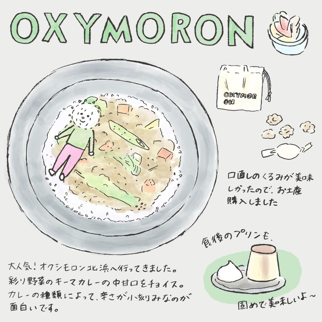 オクシモロン