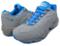 ナイキ エアマックス95 グレー/ブルー 609048-055