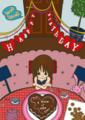 a peace of cake!