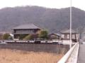 向井町小田川沿いのお屋敷:現存