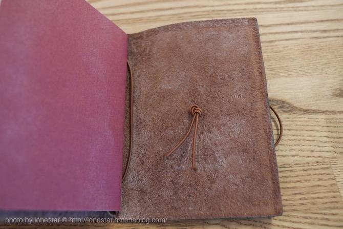 トラベラーズノート パスポート レビュー