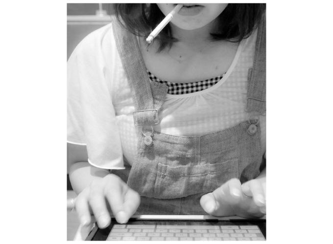 禁煙 2年