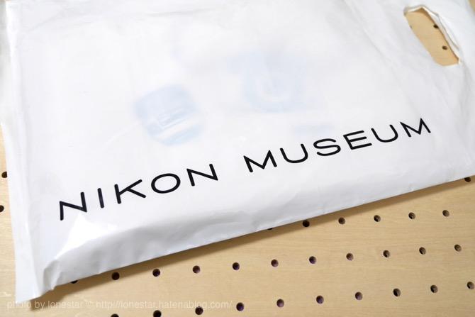 ニコン オリジナル トートバッグ