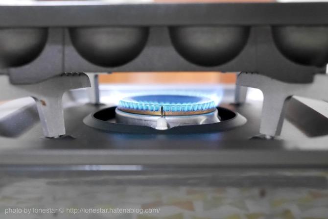 たこ焼き カセットコンロ