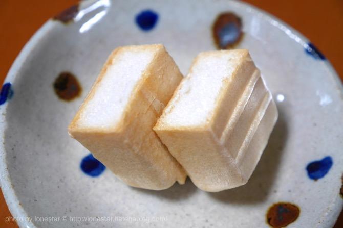 丁字麩 食べ方