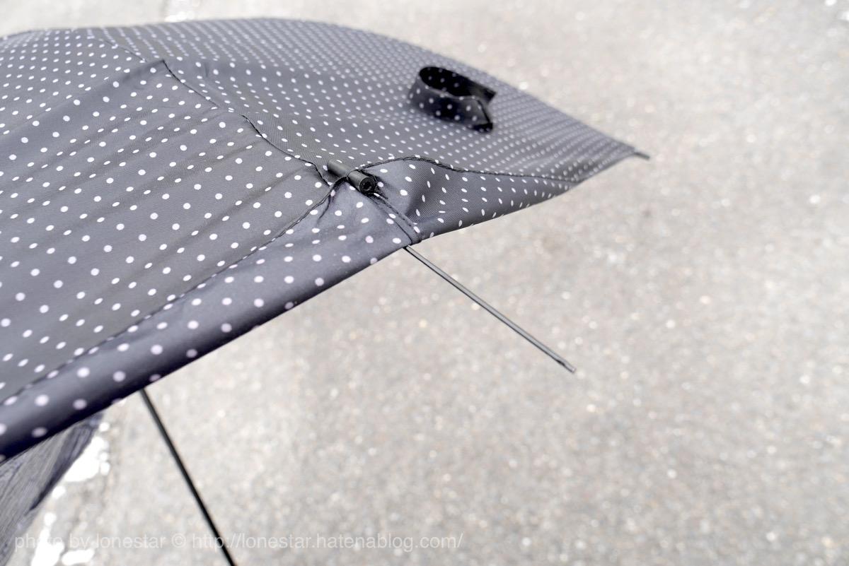 傘 キャップ