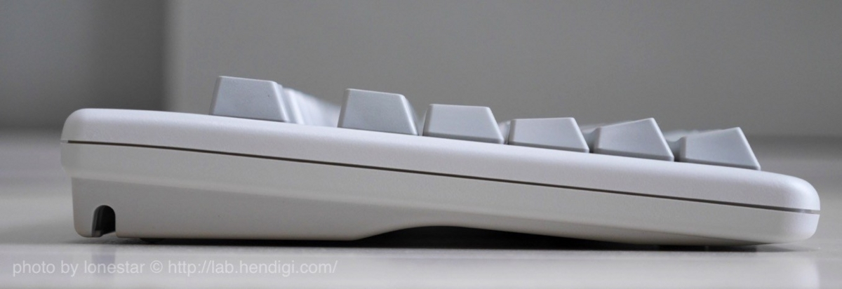 Realforce キートップ 形状