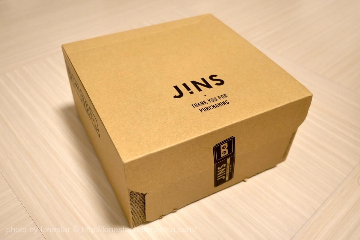 JINS VR