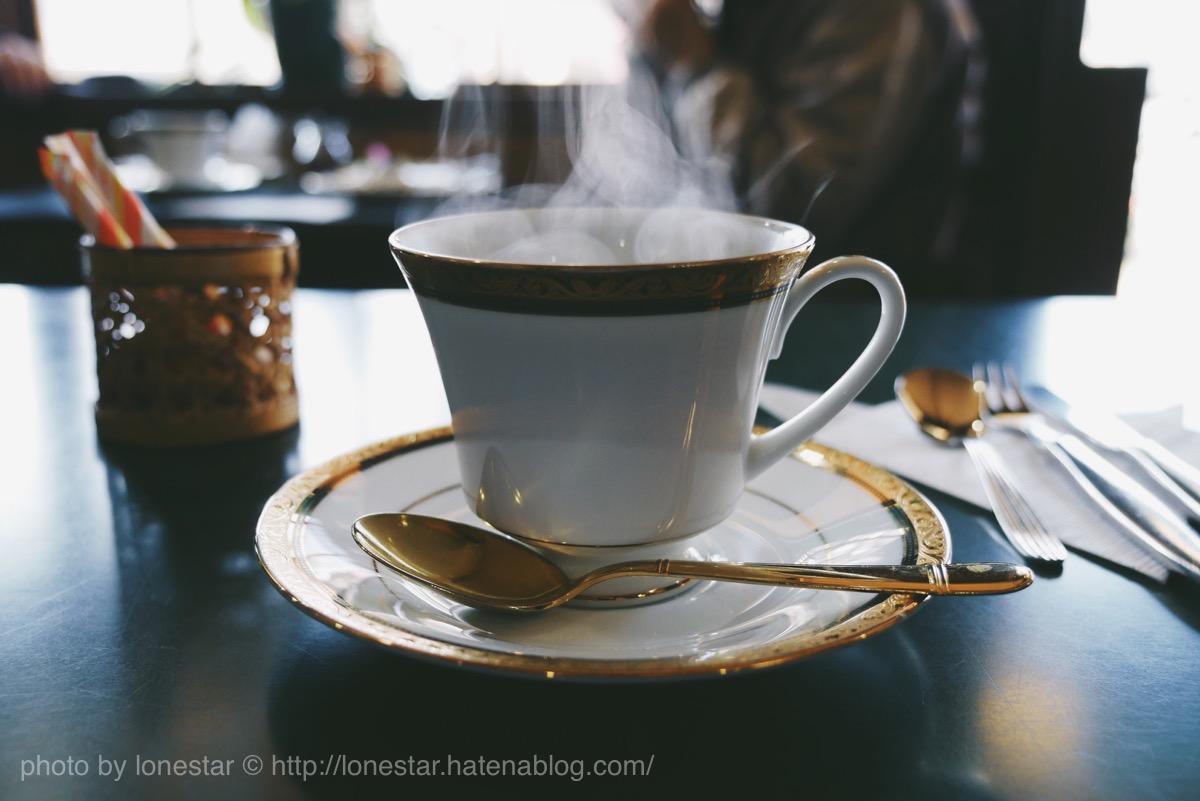 三愛 コーヒー
