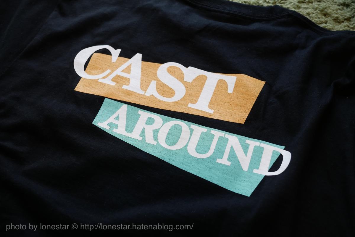 CASTAROUND