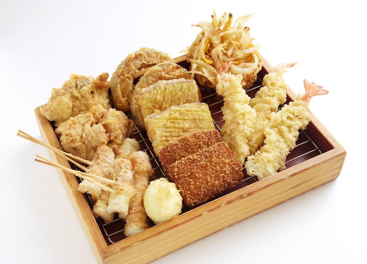 韓国 丸亀製麺